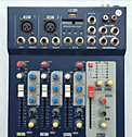Мини Audio Mixer Rhinox